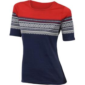 Aclima W's DesignWool Marius Merino T-Shirt Original